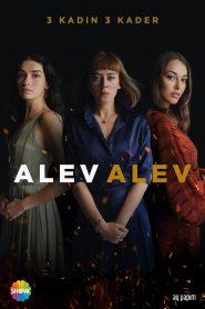 Alev Alev (Les flammes du destin)